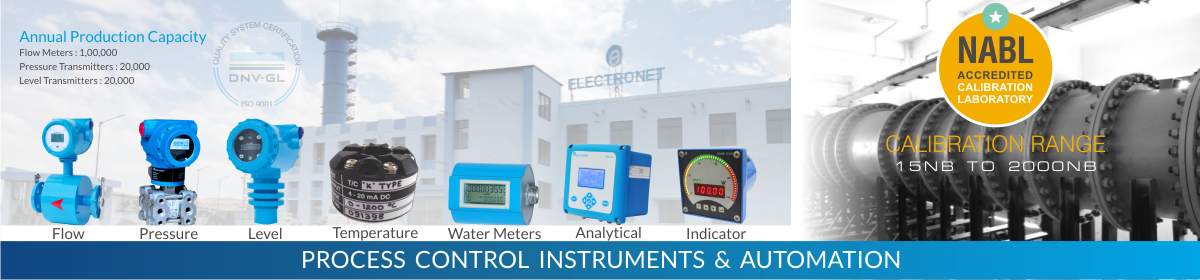 Electronet Equipments Pvt LTD