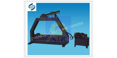 Gantry Chopping Wood Machine