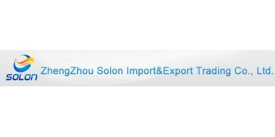 Zhengzhou Solon Import&Export Trading Co., Ltd.