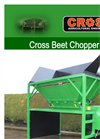 Beet Chopper Brochure