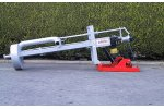 Model SA1 - Slurry Agitator Pump