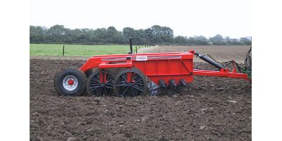 Model 3000-2 - Furrow Press