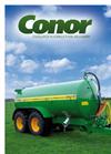 Conor - - Standard Tankers  Brochure