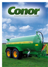 Conor - - Trailed Bale Wrapper  Brochure