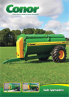 Side Spreader Brochure