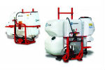 Bargam - Model MEC - Mounted Sprayers
