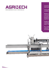 Retribution HNP Stitching Systems Brochure