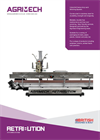 Retribution Standard Stitching Systems Brochure
