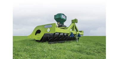 Alstrong - Model Auctus - Grassland Rejuvenator / Overseeder