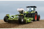 Alstrong - Model Auctus T - Grassland Rejuvenation & Re-Seeding Machine