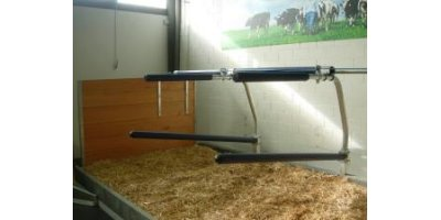 Release - Flexible Deep Litter Free Stall