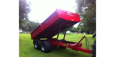 Beall - Tipping Trailers
