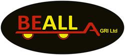 BEALL Agri Ltd