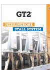 Model GT2 - Parabone Milking System Brochure
