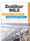 Xcalibur - Model 90LX - Parallel Brochure