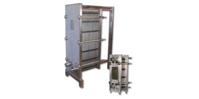 BouMatic - Plate Coolers