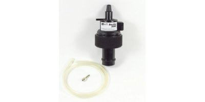 BouMatic BouVac - Model 8584192 - 5000 - Regulators