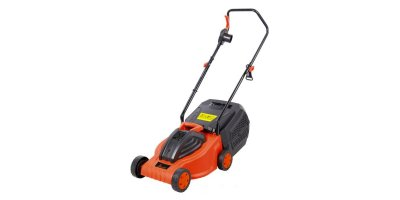 Model ZF6122 - Electric Lawn Mower