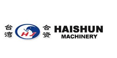 Haishun Machinery(Tai Zhou) Co.,Ltd.