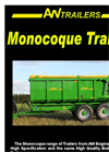 Monocoque Trailers Brochure