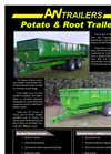 Potato & Root Trailers Brochure