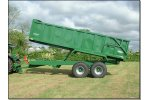Bailey - Model TB  - Grain Trailer