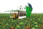 Sprouts  - Model SP2 (3&4) - Selfpropelled harvesters
