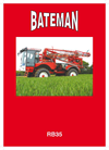RB35 Bateman Sprayer Engine and Transmission Brochure