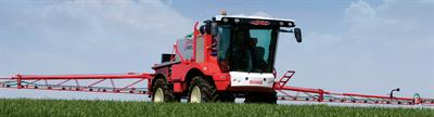 Bateman - Model RB35 - Self Propelled Crop Sprayer