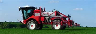 Bateman - Model RB26 - Self Propelled Crop Sprayer