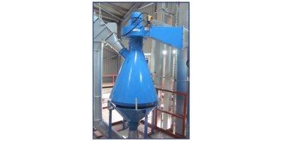 Aagaard - Industrial Pre-Cleaner
