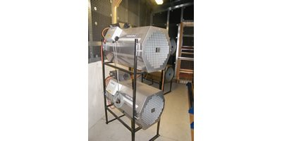 Crop Drying Gas Burners