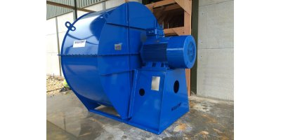 Welvent - Grain Drying Fans