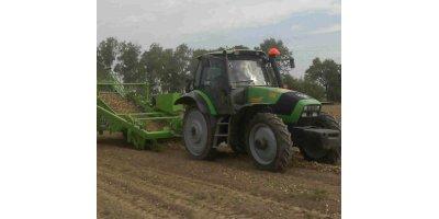 Jones - Harvesters