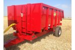 Agricultural Dump Tipping Trailers