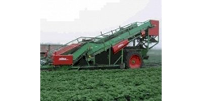 Basrijs - Model BRP\ML - Plant Harvester - Medium Large