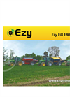 Ezy - - Fill Bulk Filler Brochure