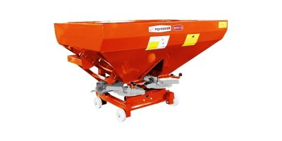Model ZNTFS2 600 - 600 Lt Fertilizer Spreader