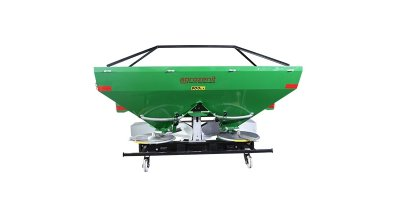 Model ZNTFS 900 - 900 Lt Fertilizer Spreader