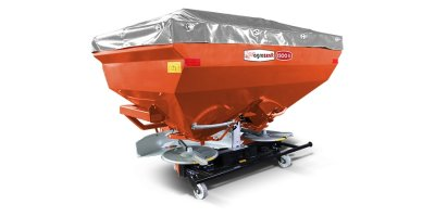 Model ZNTFS  1500 - 1500 Lt Fertilizer Spreader