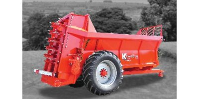 Model 1400 - Evo Muck Spreaders