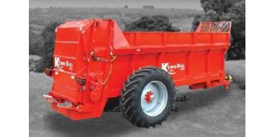 Model 1200 - Bio Muck Spreaders