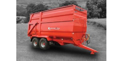 Roadeo Curve Trailers