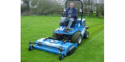 Matra  - Model 300 Series - Mowing Tractor
