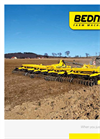 Knight Farm - Triple Press Cultivator Brochure