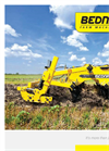 Terraland - Model TN - Cultivator Brochure