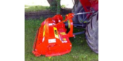 KRM - Model Cat - Flail Mower