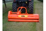 KRM - Model Condor - Versatile Flail Mower