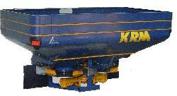 KRM - Model L1 Trend - Fertiliser Spreaders
