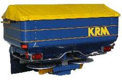 KRM - Model L2/L2W Trend - Fertiliser Spreaders